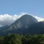 Knuckles Mt. Range, Sri Lanka