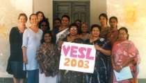 2003 : Sri Lanka