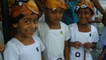 2009 : Sri Lanka