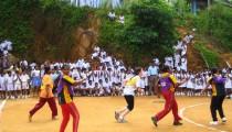 2007 : Sri Lanka