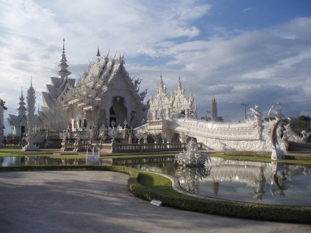 Nadia Stuart, Thailand, 2009