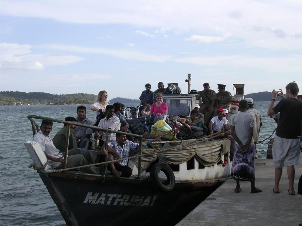 Hill Country, Central Sri Lanka, 2005