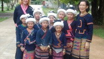 2008 : Thailand