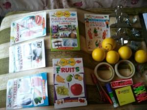 Teaching Supplies 1