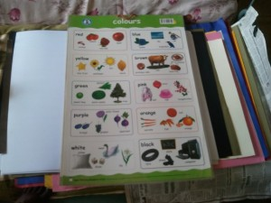 Teaching Supplies 2