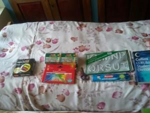 Teaching Supplies 3