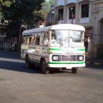 Kandy Bus (Private)