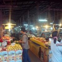 Thai Market, Chiang Rai