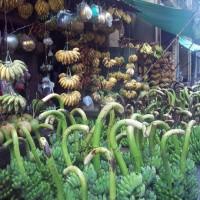 How Many Bananas? Thailand, 2011 (by Thomas Grunwell)