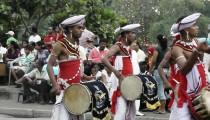 2011 : Sri Lanka