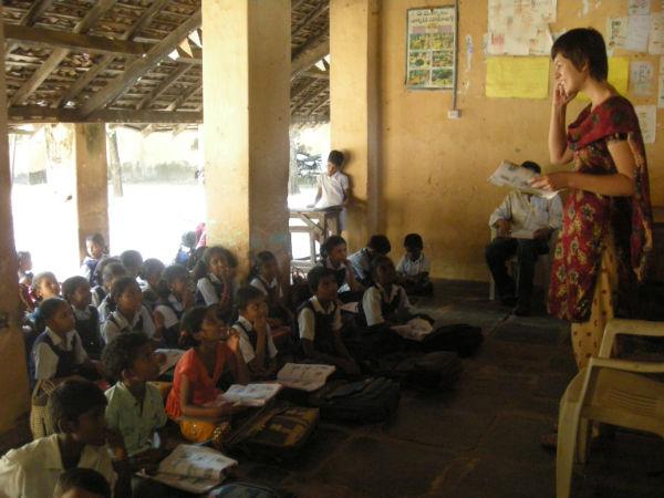 2011 : Andhra Pradesh