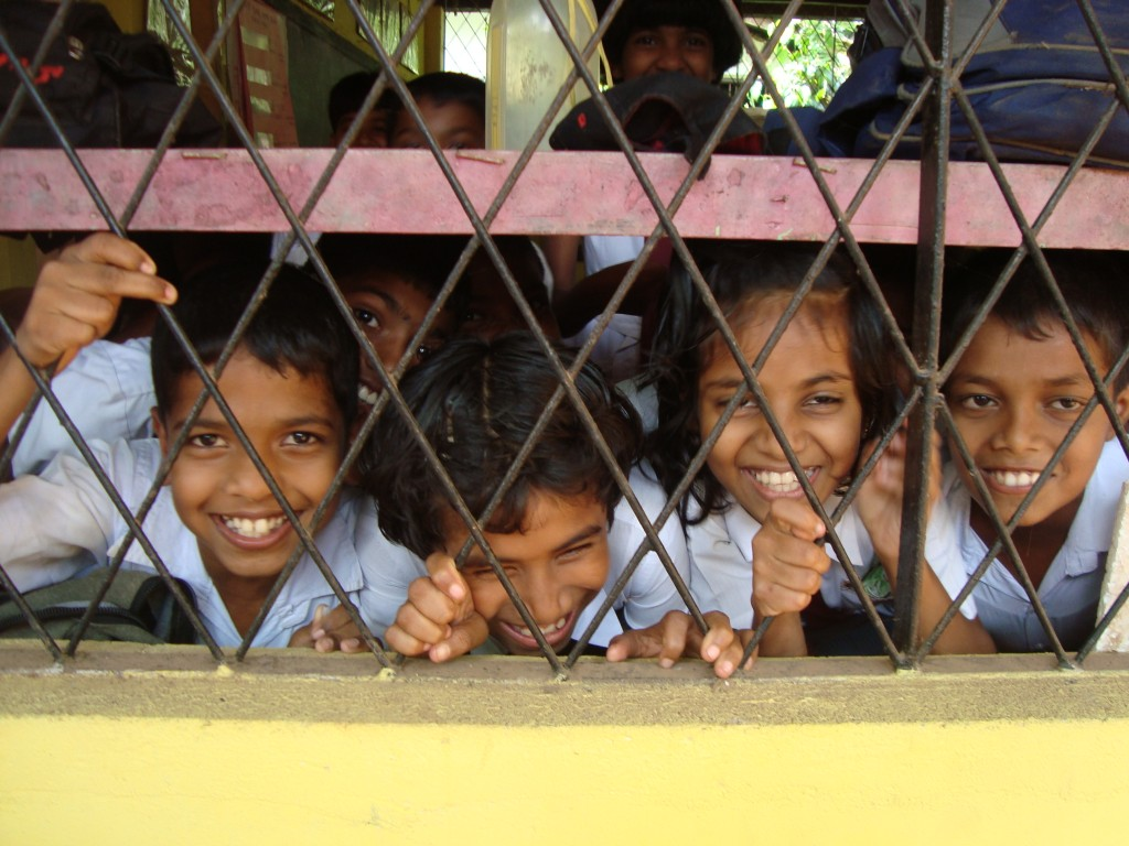 Kandian Drummers, Sri Lanka, 2011