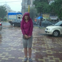 Surviving the monsoon?