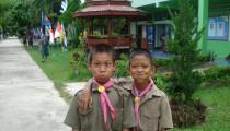 2012: Thailand