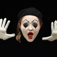 Time to mime