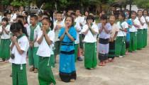 2013: Thailand