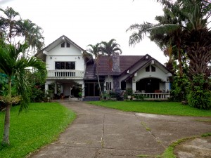 Vickie's House