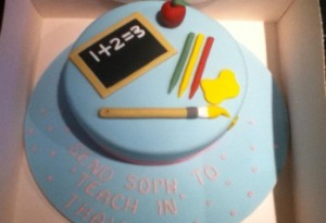 Sophies-cake